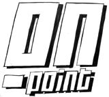 On-point.be logo