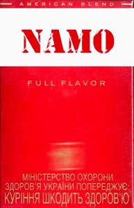 Namo - Full Flavour