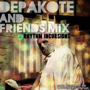 depakote - rhythm incursions